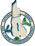 Cayuga County Soil & Water Conservation District logo